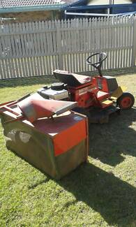 Ride-On Mower Rover Ranger Yamanto Ipswich City Preview