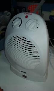 Heller fan heater FHH20A Braybrook Maribyrnong Area Preview