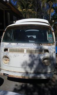 Volkswagen Kombi 1976 parts Chain Valley Bay Wyong Area Preview