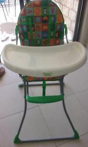 Baby High chair Batemans Bay Eurobodalla Area Preview