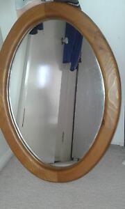 Big mirror Prestons Liverpool Area Preview