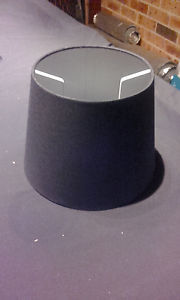 Brand New Black Lamp Shade Campbelltown Campbelltown Area Preview