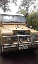 1977 Land Rover (4X4) Ute Stratham Capel Area Preview