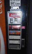 Coke dispenser machine York York Area Preview