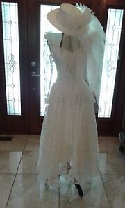 Western Wedding Dress  eBay