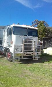 KENWORTH 1993 PRIMEMOVER Lithgow Lithgow Area Preview