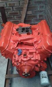 CHRYSLER 426 HIGH PERFORMANCE BIG BLOCK Shelley Canning Area Preview