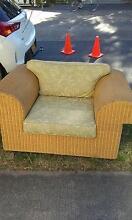 Wicker / Cane Chair Bondi Beach Eastern Suburbs Preview