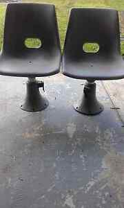 Boat seats and bases for sale in good condition... Endeavour Hills Casey Area Preview