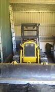 Crawler tractor Buxton Wollondilly Area Preview