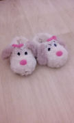 Toddler girl size 6 slippers Noosaville Noosa Area Preview