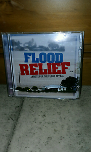 Flood relief album Carey Bay Lake Macquarie Area Preview