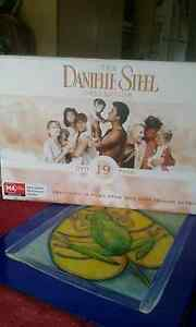 Danielle Steele dvd collection St Marys Penrith Area Preview