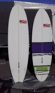 Beginner surfboard Clarkson Wanneroo Area Preview