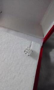 diamond stud earrings Melbourne CBD Melbourne City Preview