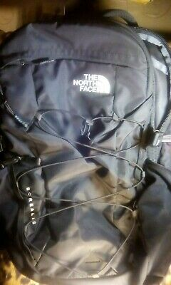The North Face Borealis NF0A3KV3 Backpack 28L - TNF Black gently used condition