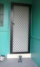 security doors  $350 fitted brand new Parramatta Parramatta Area Preview