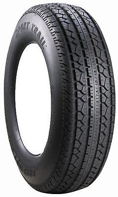 2 NEW 480 - 8 Carlisle Sport Trail B4  Boat Trailer Tire - 480 8 480X8