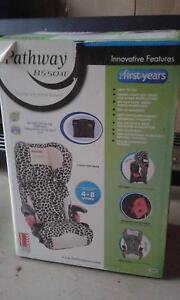 child car seat 4 to 8 yrs old Harrison Gungahlin Area Preview