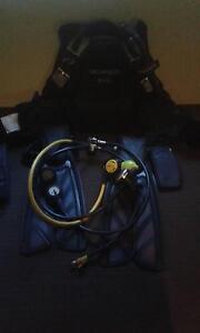Scuba diving equipment ( mens ) Gosnells Gosnells Area Preview