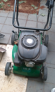 Wanted tiger lawn mower Leda Kwinana Area Preview