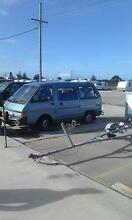 1991 Nissan Nomad Wagon Redhead Lake Macquarie Area Preview