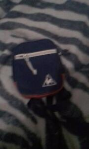 le coq sportif side bag unisex Daceyville Botany Bay Area Preview