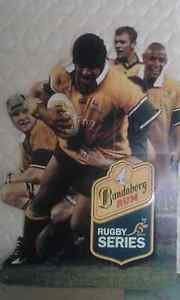Rugby poster Kings Beach Caloundra Area Preview