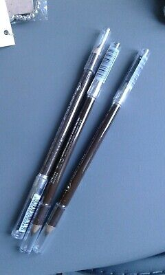 W7 Super Brows Pencil x3    (imperfect) Brown.