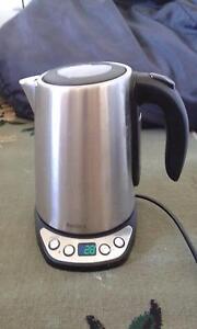 Bellini digital electric cordless kettle. Northgate Brisbane North East Preview