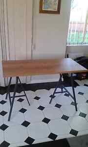 IKEA desk/table Caringbah Sutherland Area Preview