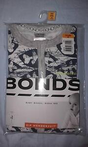 Bonds Wondersuit 00 Brand New Frankston Frankston Area Preview