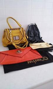 Mimco Bags Georgetown Newcastle Area Preview