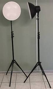 MULT-PURPOSE LIGHTING KIT with Product Table & Light Tents Yorkeys Knob Cairns City Preview