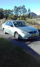 2004 Toyota Camry Sedan Stroud Great Lakes Area Preview