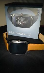 Montre intelligente Asus Zenwatch 2