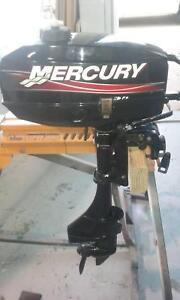 mercury 3.3hp outboard