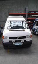 2004 Volkswagen T4 Van/Minivan Derwent Park Glenorchy Area Preview