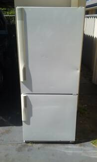 Fridge Freezer up side down 411 liters