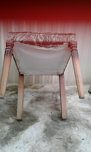 CHAIR FOR PROJECT Wyee Lake Macquarie Area Preview