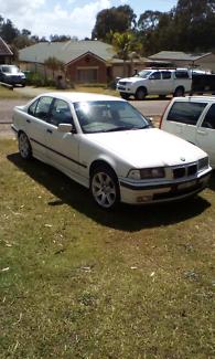 BMW 318i $600ono