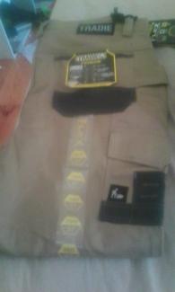 Tradie pants