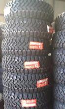 DISCOUNT NEW TYRES  - SPECIALS Archerfield Brisbane South West Preview