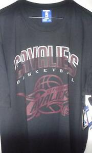 CLEVELAND CAVALIERS AWESOME BRAND NEW FROM USA ADULT 2XL T SHIRT Werribee Wyndham Area Preview