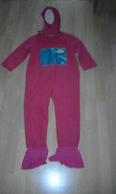 etubbie Kinder Größe 146 (Teletubbies Kostüme Kinder)