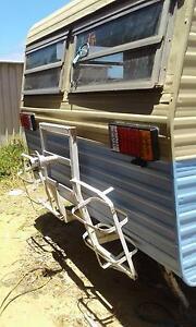 1978 York caravan Yanchep Wanneroo Area Preview