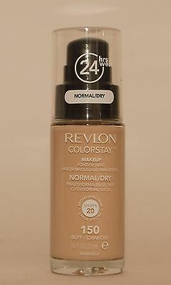 Revlon ColorStay MakeUp 150 Buff Dry Skin PUMPE 30 ml