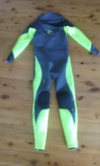 Wetsuits for sale Redhead Lake Macquarie Area Preview