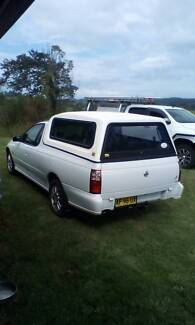 Canopy Ute VU VY VZ Holden Commodore & Vy vz canopy | Other Parts u0026 Accessories | Gumtree Australia Young ...