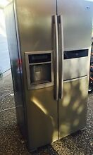 LG french door fridge freezer plumbed ice maker & water buderim Buderim Maroochydore Area Preview